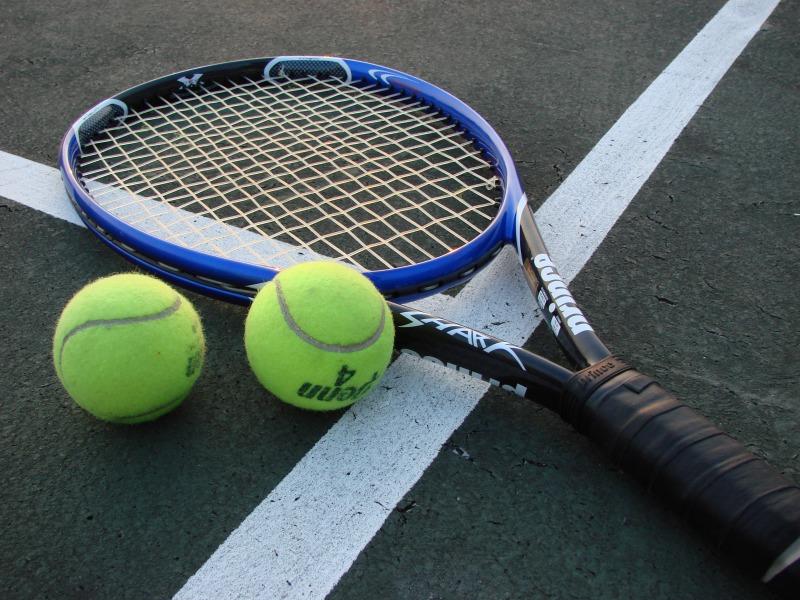 硬式テニス初級者コース(全8回)